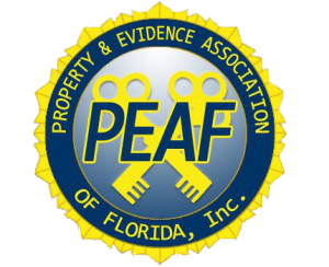 PEAF Logo