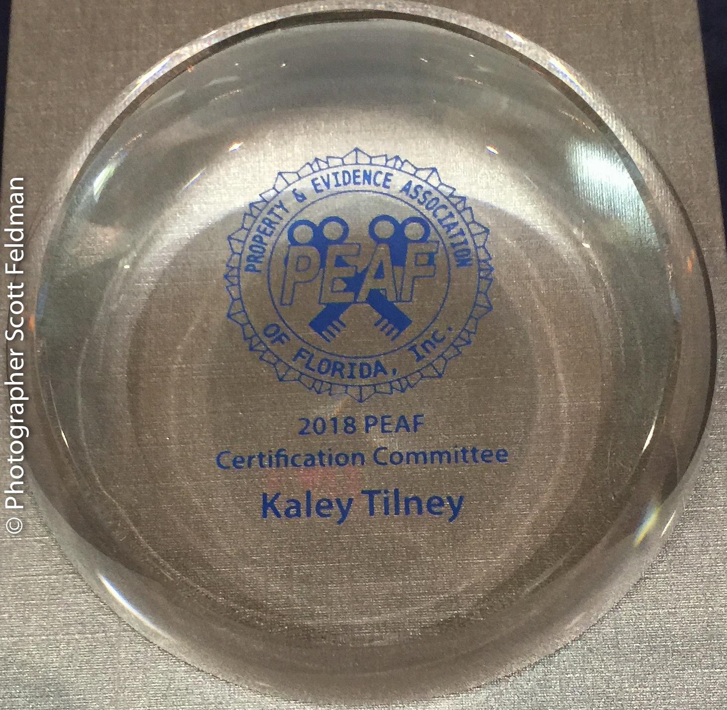 certication-committee-kaley-tilney