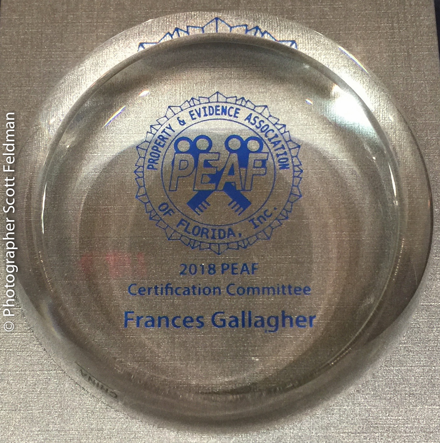 certification-committee-award-frances-gallagher