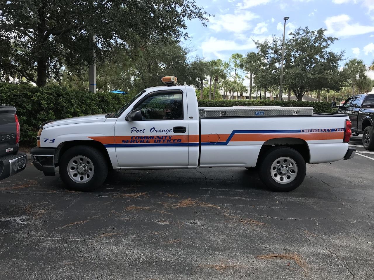 port-orange-police-department