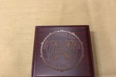 peaf-coin-award
