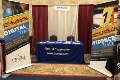 que-tel-corporation-vendor-booth